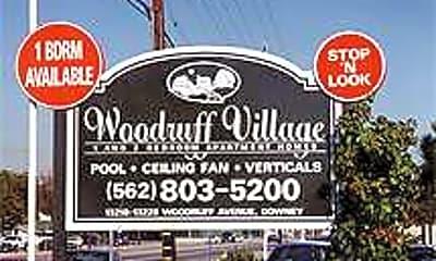 Woodruff Village, 0