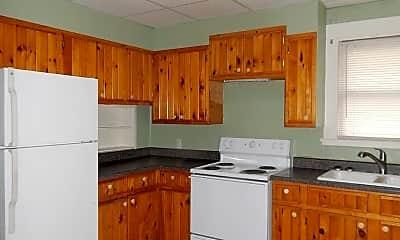 Kitchen, 34 Chamberlain St, 0