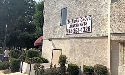 Sherman Grove, 1