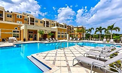 Pool, Lola Apartments, 0