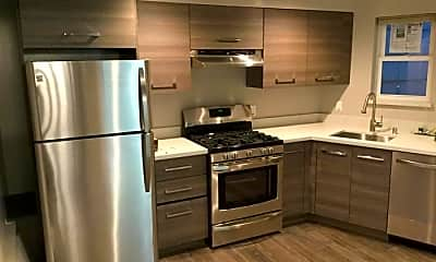 Kitchen, 264 8th Ave, 2