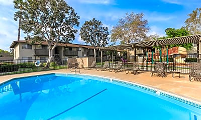 Pool, Meadowood Place Apartment Homes, 0