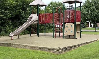 Playground, Wyndchase, 2