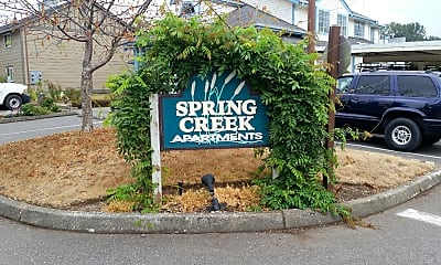 Spring Creek Apartments, 1