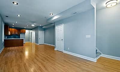 Living Room, 4537 Swan Ave, 0
