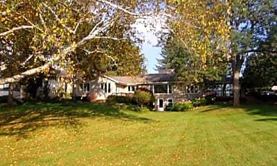 Front, 5560 Lane Lake Road, 0