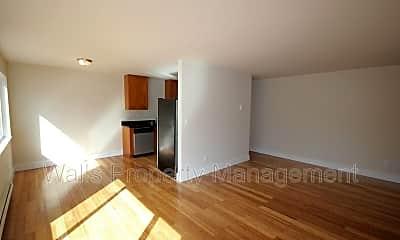 Living Room, 2114 E Yesler Way, 0