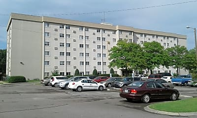 Riverwood Tower Apartments, 2