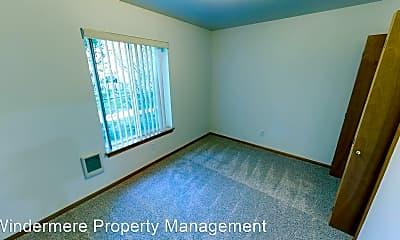 Bedroom, 1400 SE Broadway Ave, 2