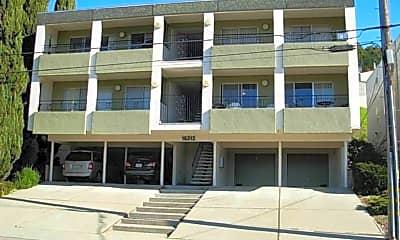Building, 16312 Saratoga St, 0