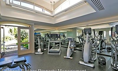 Fitness Weight Room, 3150 Wailea Alanui Dr, 2