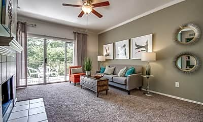 Living Room, 453 N Business Ih 35, 0