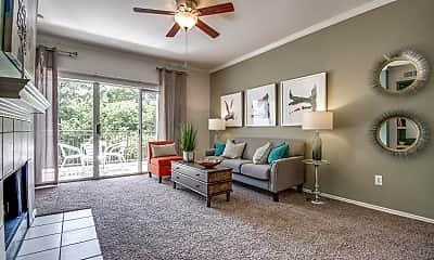 Living Room, 453 N Business Ih 35, 1