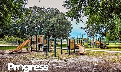 Playground, 5488 Fort Caroline Rd, 2