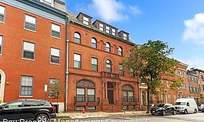 Building, 815 Park Ave, 0