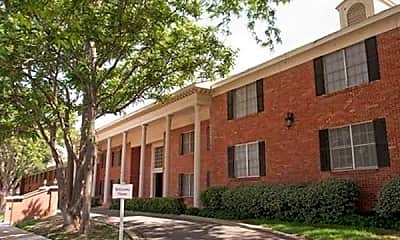 Middleton Place, 1