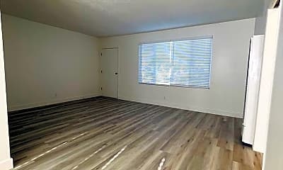 Living Room, 3844 Potomac Ave, 1