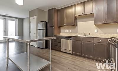 Kitchen, 5350 Burnet Rd, 2