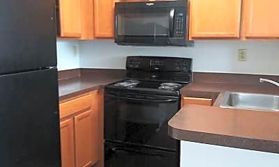 Kitchen, 708 Executive Center Dr, 0