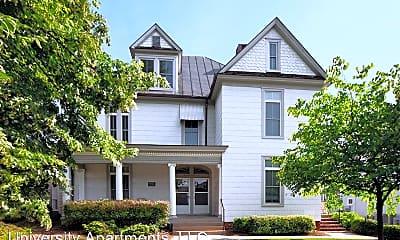Building, 1121 Wertland St, 0
