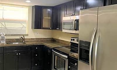 Kitchen, 9373 Fontainebleau Blvd, 1