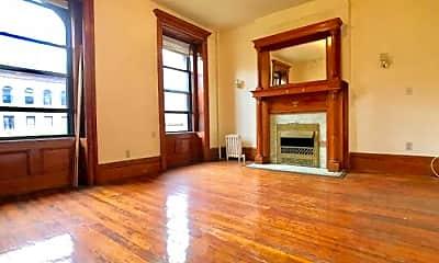 Living Room, 219 W 106th St, 0