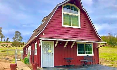 Building, 1252 Ranger Rd, 1