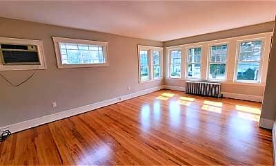Living Room, 57 Broadway 57, 1