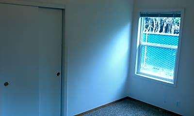 Bedroom, 2585 Front St NE, 2