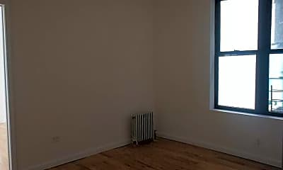 Bedroom, 496 E 189th St, 1