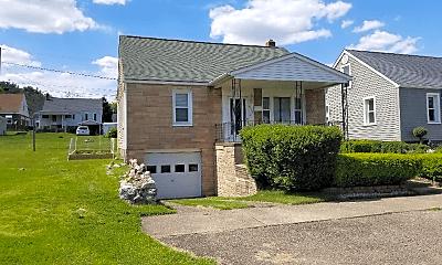 Building, 4619 Highland Ave, 1