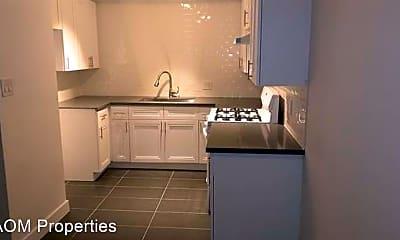 Kitchen, 5030-5032 Maplewood, 1