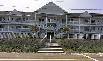 Sandpiper Co-Op Apartments, 0