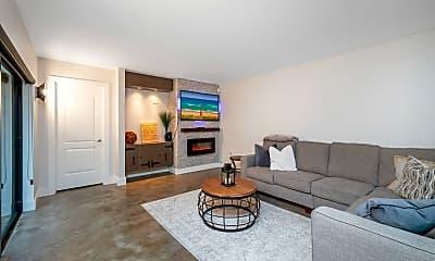 Living Room, 615 6th Ln, 1