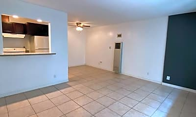 Living Room, 1008 Atlantic Ave, 1
