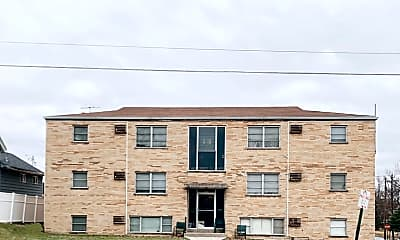 Building, 3425 Gamble Ave, 2