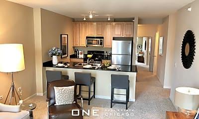 Kitchen, 337 N Des Plaines St, 0