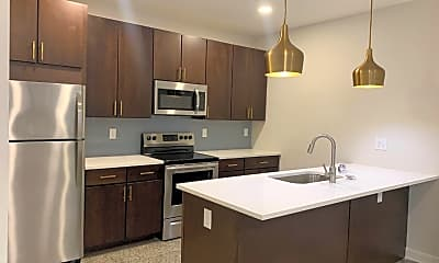 Kitchen, 45 Columbia St 409, 0