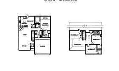 Living Room, 903 Frontera Ct, 2