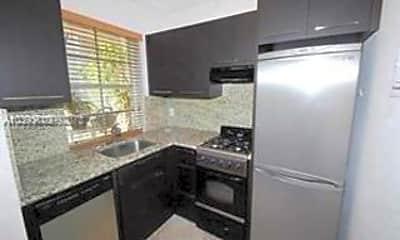 Kitchen, 1605 Lenox Ave, 0
