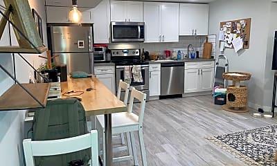 Kitchen, 5301 Catharine St, 0