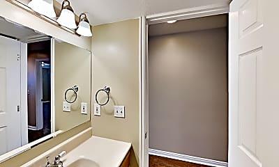 Bathroom, 6444 S Laurel Canyon Drive, 2