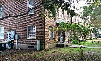 Robert Mills Manor Apartments, 0