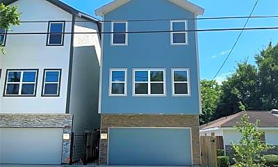Building, 3538 Noah St, 0