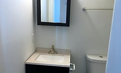 Bathroom, 3503 Haverford Ave, 2