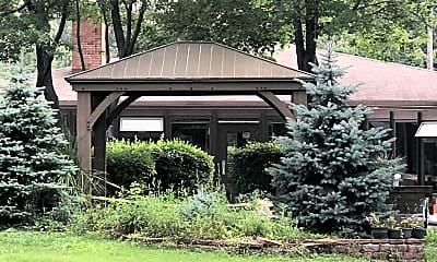 Council Gardens, 2