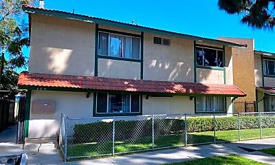 Building, 415 E Pine St, 0
