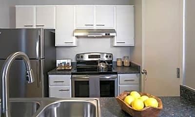 Kitchen, The Grove At City Center, 0
