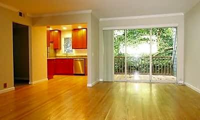 Living Room, 152 Locksley Ave, 1