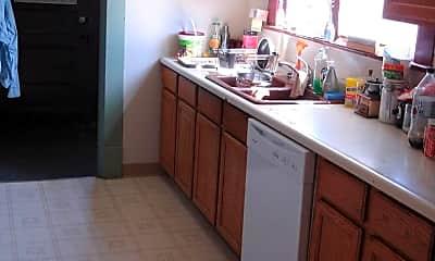 Kitchen, 1310 Grant St, 1